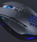 Wired gaming mouse ZRF-GM32