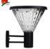 Solar Street Light (Wall Lamp Series)