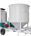 Mobile Maize Dryer