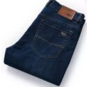 Men's Large Size Jeans