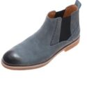 Men's suede fashionable boots