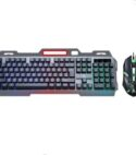 Backlight Keyboard and Mouse Set