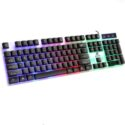 Colorful Backlight Keyboard