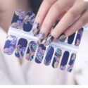 Nail sticker wraps