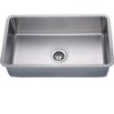 Single Bowl Stainless Sink