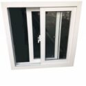 UPVC/PVC Glass Windows